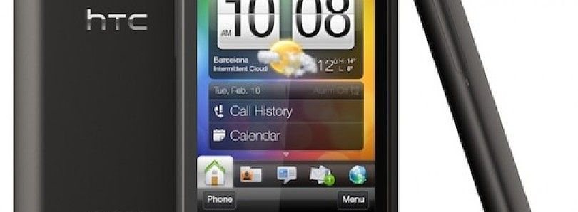 New Forum Added for HTC HD Mini