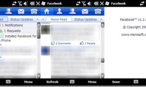 Microsoft Facebook V1.2 CAB Now Available