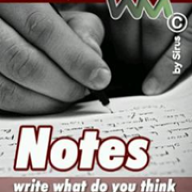 WMM Notes0.5.1 Available