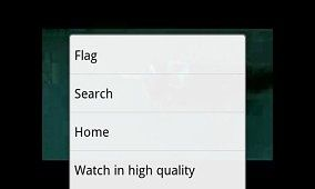 YouTube HQ Hack for Nexus One