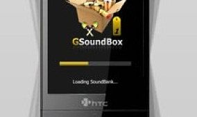 Leave your Maracas at Home with GSoundBox