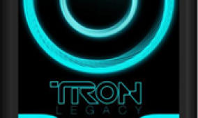 Tron Legacy and Encom Theme Available