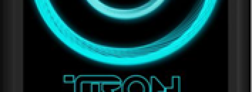 Spiro Live Wallpaper Screenshot 2 Source Tron Legacy And Encom Theme Available