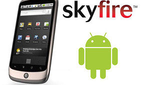 Skyfire for Android – Beta Version Available