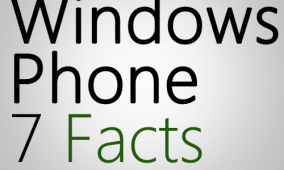 Windows Phone 7 Facts: How About ROM Cooking?
