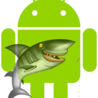 Capture Network Traffic with Andro Shark