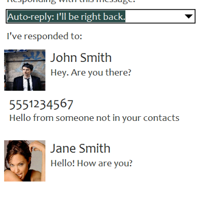 Repli : A Simple Freeware SMS Auto-Reply