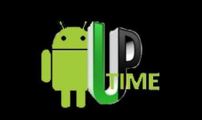 DroidUptime: Record Uptime of Your Android Device