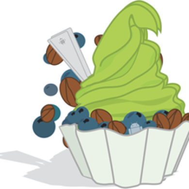Android 2.2 'Froyo' Unveiled, SDK Available Now!