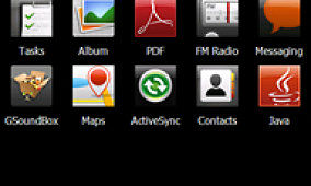 Easy Today Launcher: Launcher Plugin for Windows Mobile