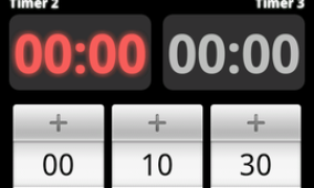 Kitchen Timer App for Android