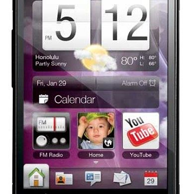 T-Mobile USA Official HD2 Update Released