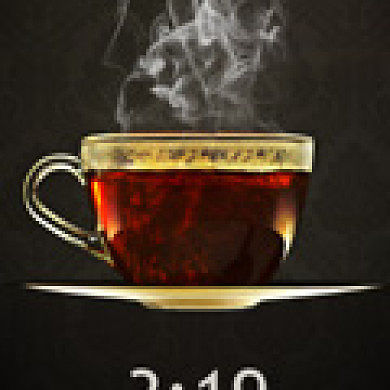 TeaMachine a Tea Timer App