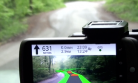 Augmented Reality Navigation comes to Android