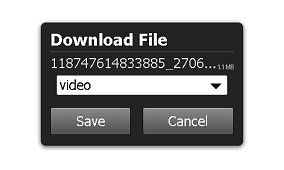Download Manager for UC Browser