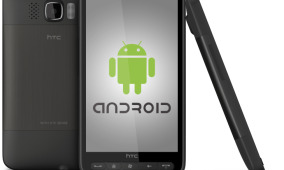 First Android and Ubuntu Builds Now Released for HTC HD2