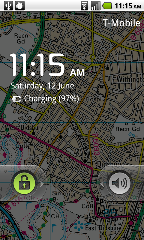 Advanced Map Live Wallpaper for Android on google map, navigation map, rpg map, rome map, hd map, strategy map, twitter map, transportation map, iphone map,