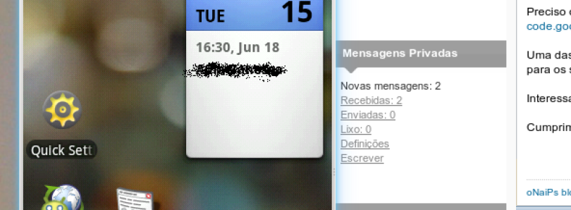 Android VNC Server 0.2