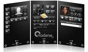 MaxSense Updated to Version 1.05