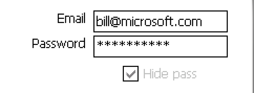 Sync Pocket Outlook and Facebook with SocialSync
