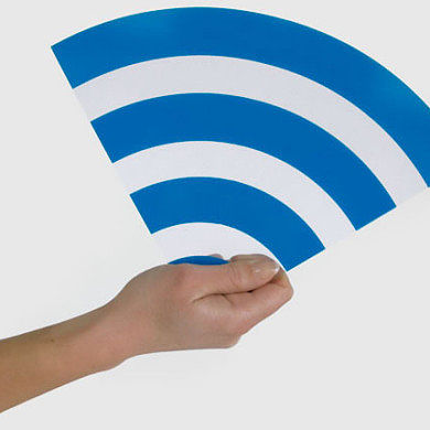 Keep The Wi-Fi On Even With The Screen Off