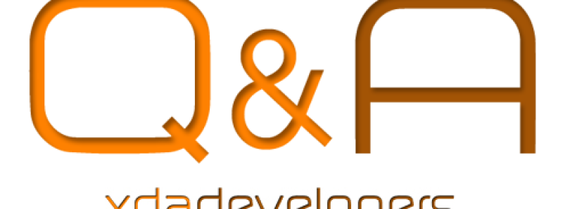 The Weekly Q&A: Week 33