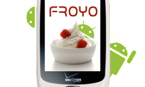 New Version of Super Froyo for Vogue Released
