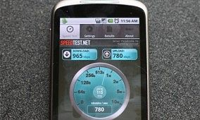 10x 3G Speed Increase Reported with New N1 Radio