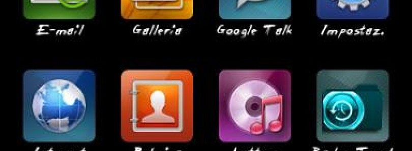 Change System Fonts on Your Samsung Galaxy S i9000