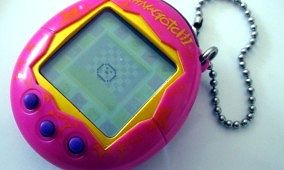 Tamagotchi Game for Android