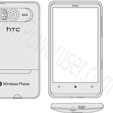 HTC HD7 Now In Picture Form… Sorta