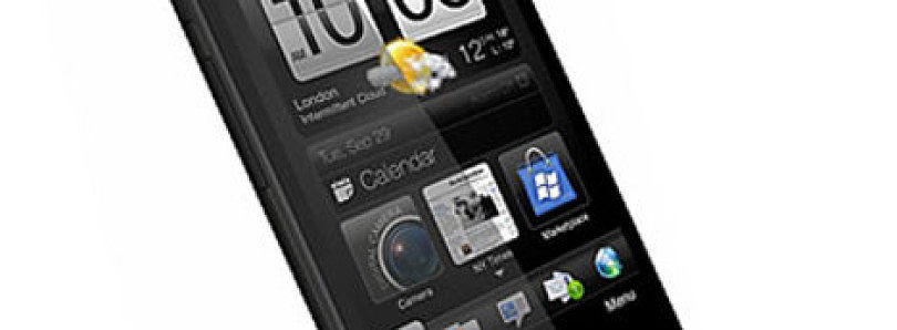 Official T-Mobile USA Update for HD2 Leaked