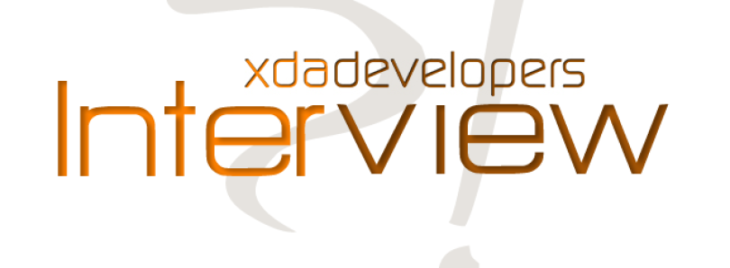 Interview With XDA Developer pof – pt. 1 of 3