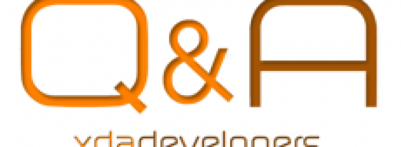 The Weekly Q&A: Week 21