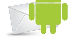 Android Email.apk Without Exchange Security