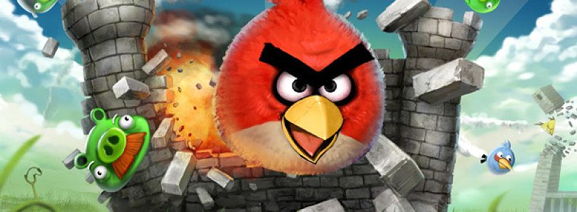 Modded Angry Birds 1.4.2 Now Available