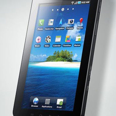 XDA to Have Android Tablet Development