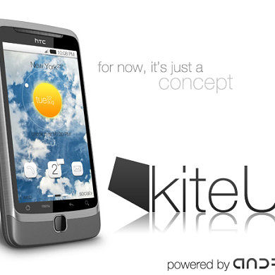Feel Like Participating? Development for Kite UI for Android Has Started