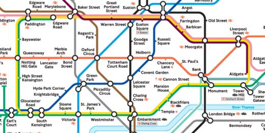 Tube Map Journey Planner Plan your Journeys in London with Pubtran London Tube Map Journey Planner