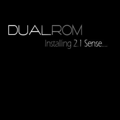 Dual Boot Between 2.1 and 2.2 on Your Eris