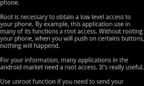 Galaxy S Tweaker Update Now Available for i9000