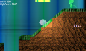 Android Game: Cellulon