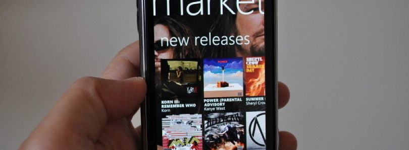 Zune 4.7 Download – WP7 Marketplace Live