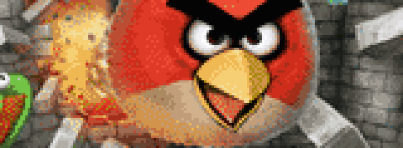 Angry Birds Make Their Way To WP7