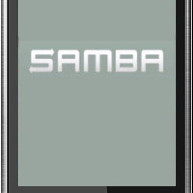 Samba Server for Android