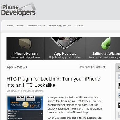 iPhone-Developers Launches!