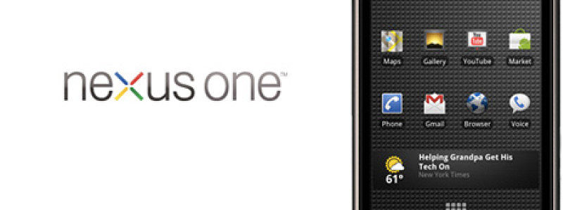 Google Archiving Nexus One Forum