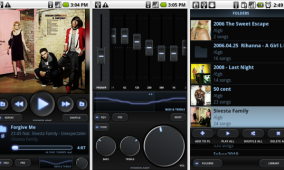 PowerAMP Beta Available for Android!