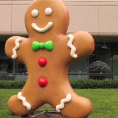 Android Gingerbread Version is 2.3