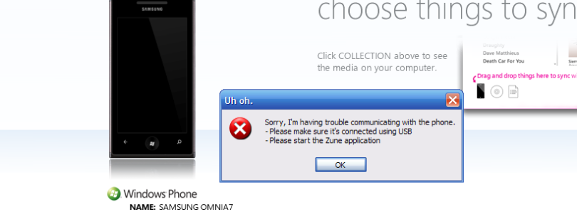 Windows Phone 7 Unlocker Released